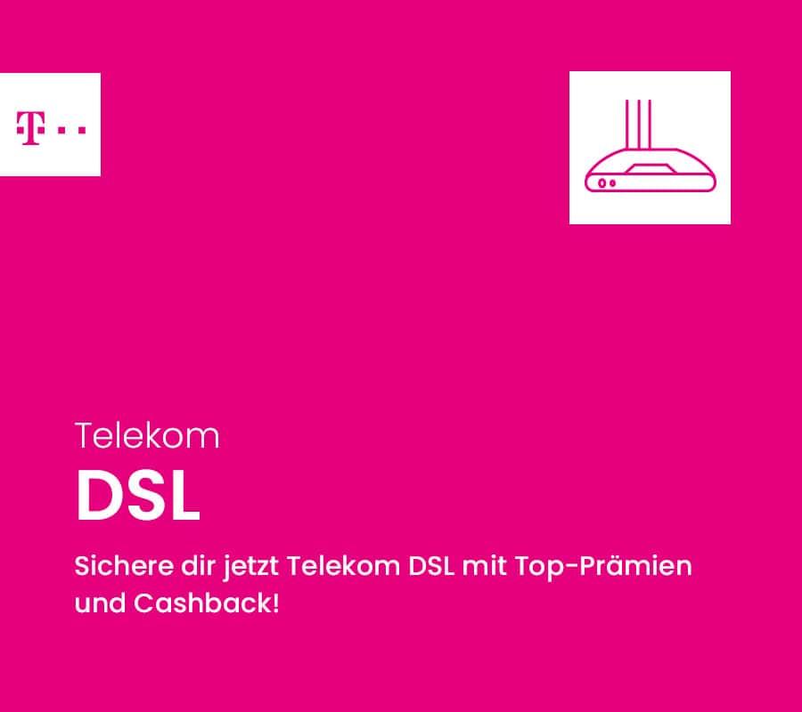 Telekom DSL Angebote