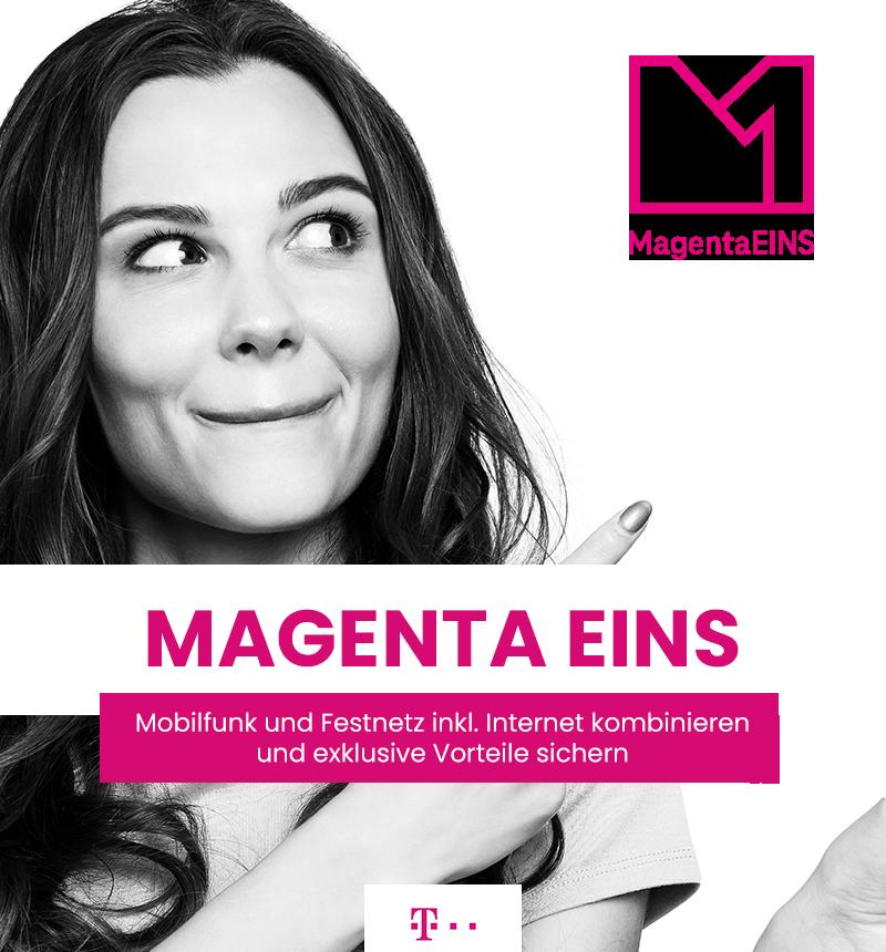 MagentaEINS Telekom | handytick.de