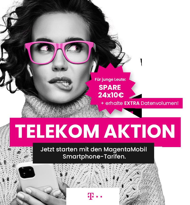 Telekom Aktion | handytick.de