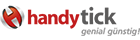 handytick Logo