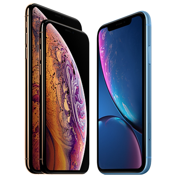 Apple iPhone XS | XS Max | XR online kaufen bei handytick