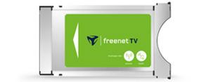 freenet TV CI-Modul