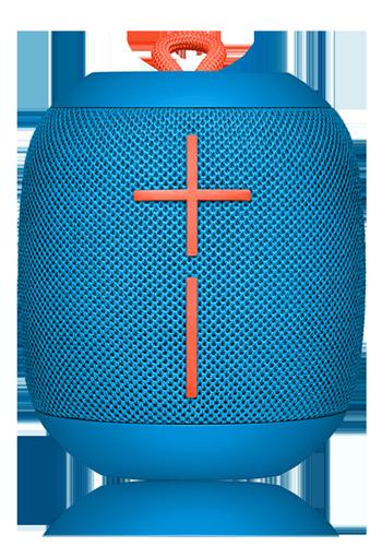 Logitech UE Wonderboom Bluetooth Lautsprecher